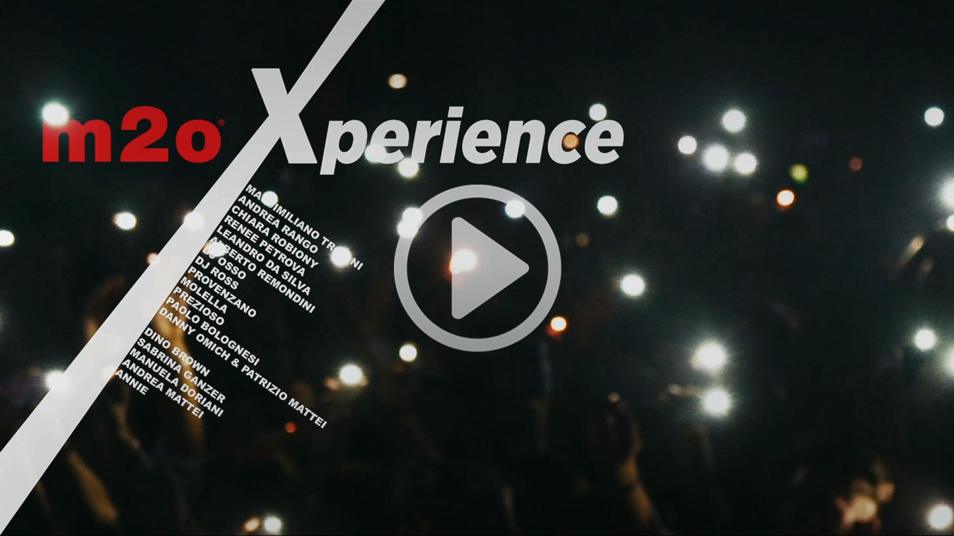 m2o Xperience 2015