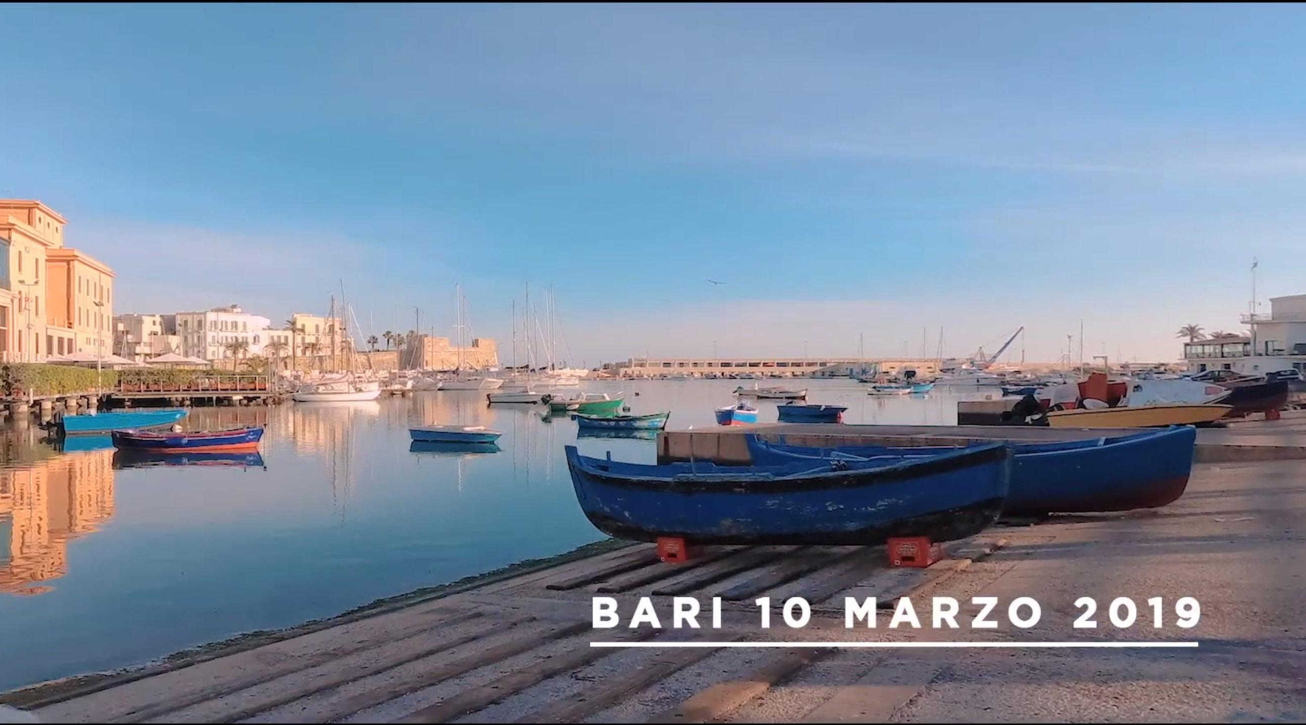 Deejay Ten Bari 2019 – il video ufficiale