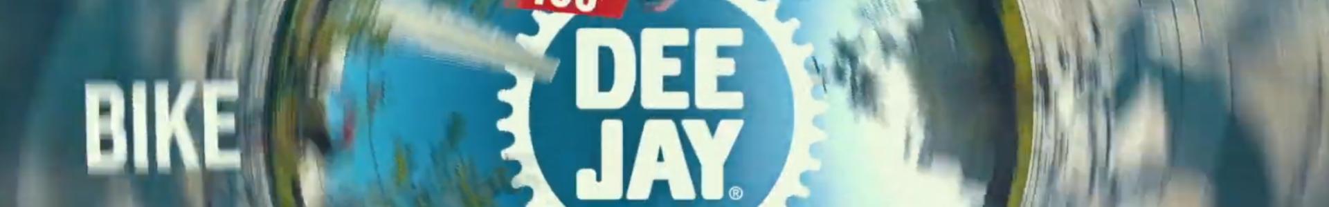 Teaser Deejay 100, 2019