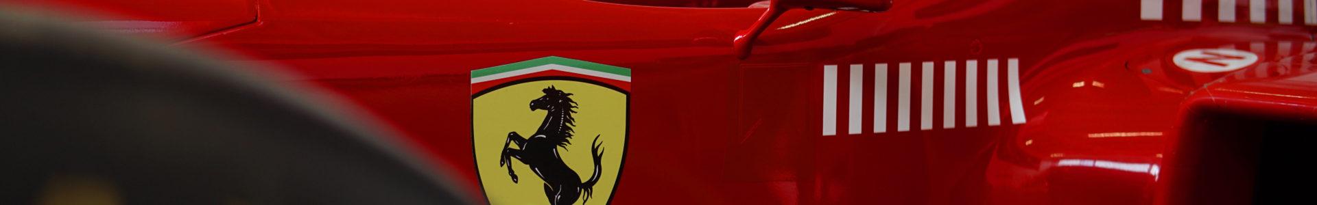 Ferrari – Emozioni senza fine