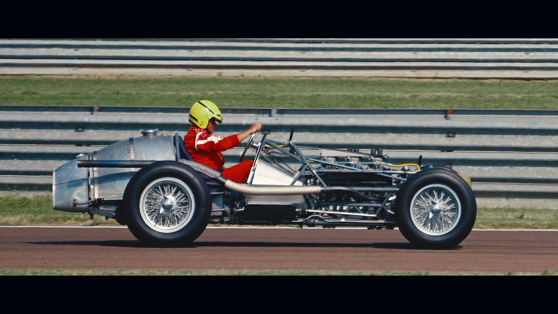 Ferrari Monoposto Indianapolis
